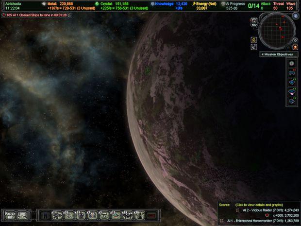 AI War: Fleet Command v3.000 Installer