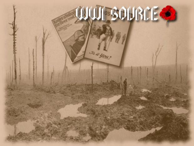 WWI Source Beta 1
