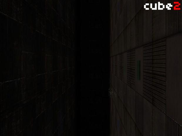Cube2 Gamemode + Map
