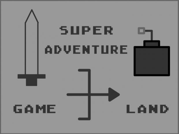 Super Adventure Game Land