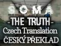 The Truth - Czech Translation
