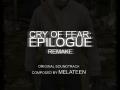 Cry of Fear: Epilogue Remake (Original Soundtrack) + Bonus Hoodie
