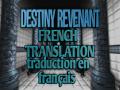Amnesia Destiny Revenant French Translation