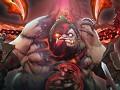 Warcraft III VS Red Alert III v0.990 demo