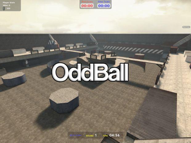OddBall V1