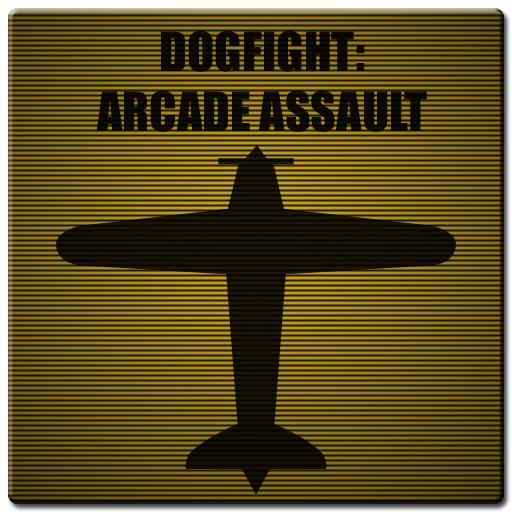 Dogfight: Arcade Assault - V1 - Fretta Contest Ent
