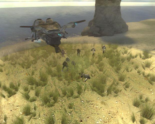 Half-Life 2: Wars Beta 0.5 SOURCE CODE