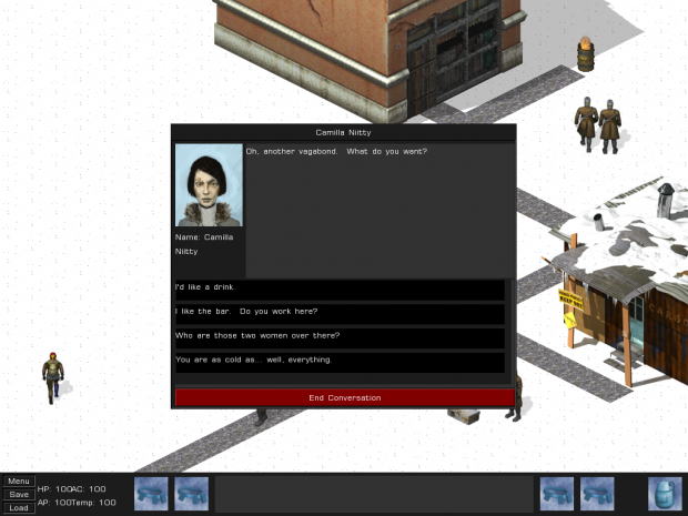 PARPG techdemo 1 win32 installer