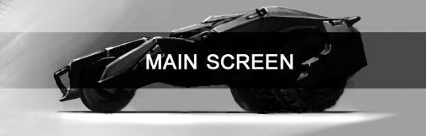 Main Screen by Mohzart