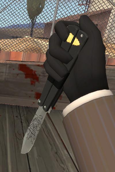 The Konata Knife