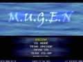 M.U.G.E.N 1.0 RC7