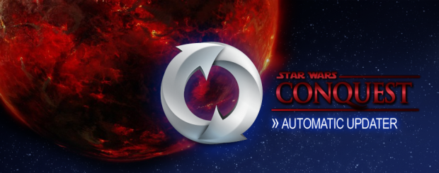 Star Wars Conquest Automatic Updater