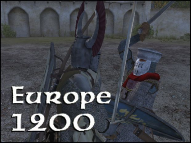 Europe 1200 - Patch to v2.33 (MaB)