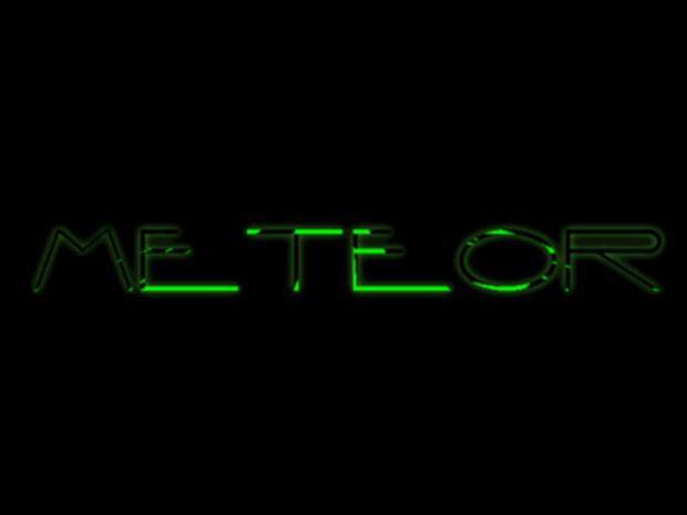 Meteor Version 1.32