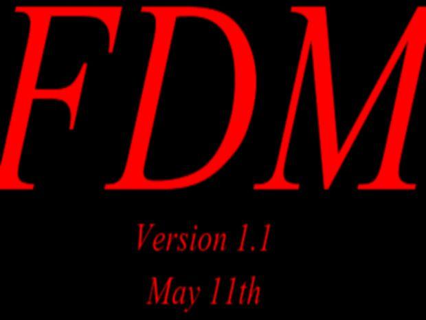 Freedom Deathmatch- V-1.1