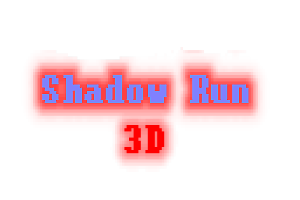 Shadow Run 3D Demo