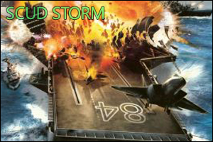 SCUD Storm Server Client 1.2