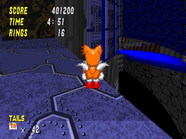 Sonic Robo Blast 2 v2.0.5 Full