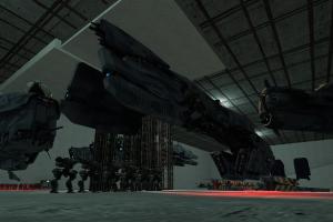 Sky Hunter's BG Part 1