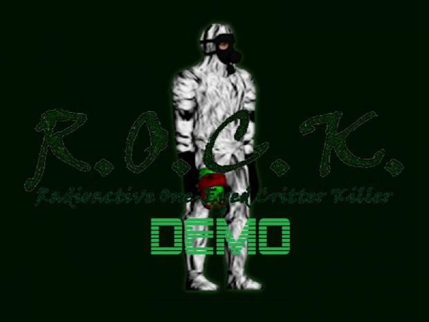 R.O.C.K. Demo