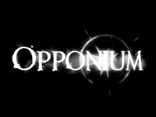 Opponium - Demo #1 (beta 1b)