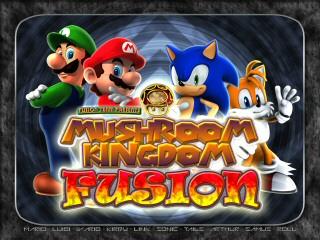 Mushroom Kingdom Fusion v0.4 Exe