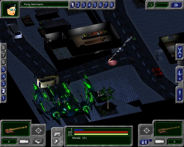 UFO: Alien Invasion 2.3 Linux