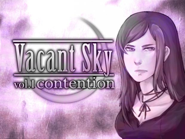 Vacant Sky Act II
