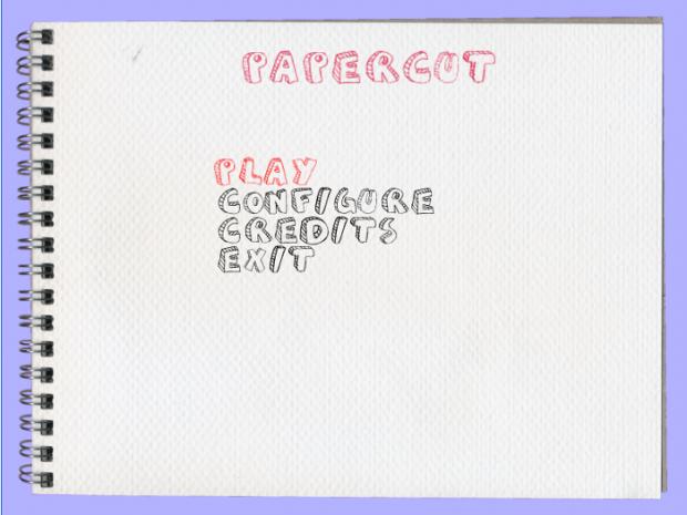 Papercut Installer