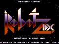 Robotz DX (Version 1.02)