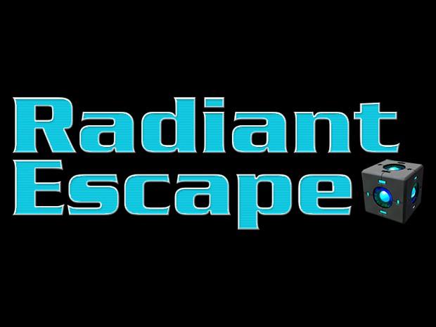 Radiant Escape Menu Theme