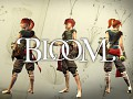 Bloom demo