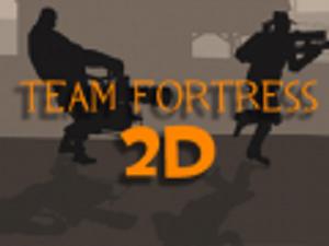 Team Fortress 2D Beta L.E.E.T
