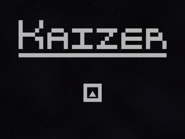 Kaizer v0.55 Windows