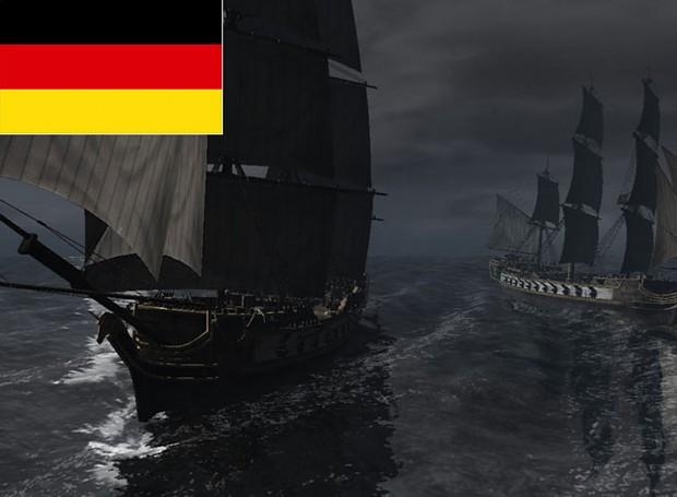 Patch 1.06 for older demo versions (German)
