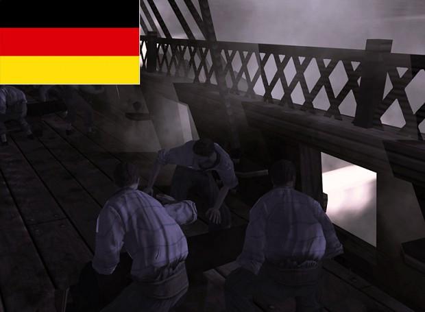 Demo (v1.06, patched demo version) - German