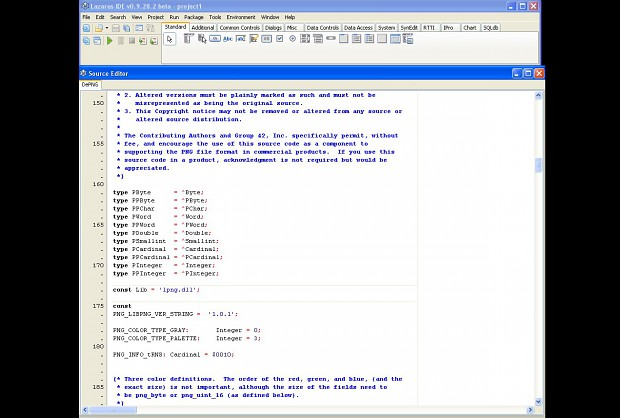 C-evo source code
