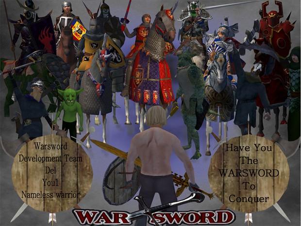 Warsword release 2