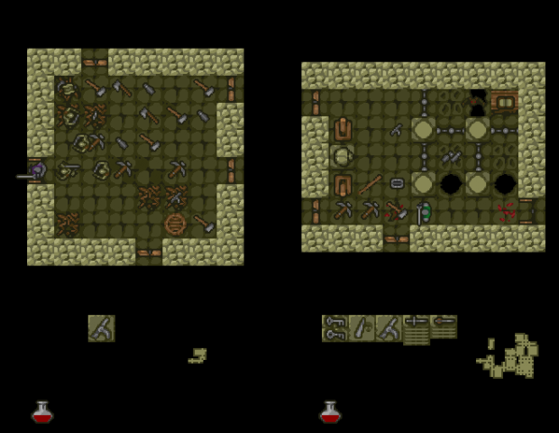 Knights source code (version 014)