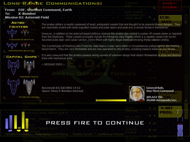 High Resolution Screenshot Pack