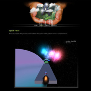 Space Tracks  Alpha V. 0.04