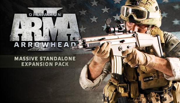 ARMA 2: Operation Arrowhead Demo