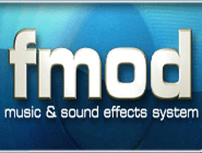 FMOD Implementation (Obsolete)