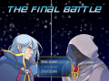 The Final Battle English