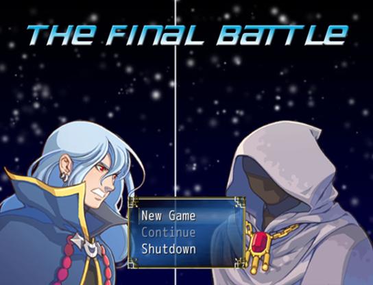 The Final Battle English