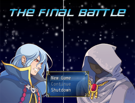 The Final Battle English V.2.0