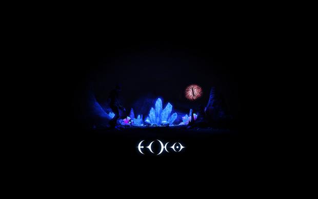 Echo Trailer Wallpaper
