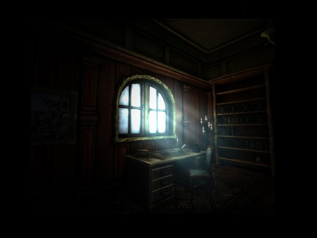 Amnesia: TDD - Windows demo