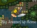 Big Journey to Home Demo Linux