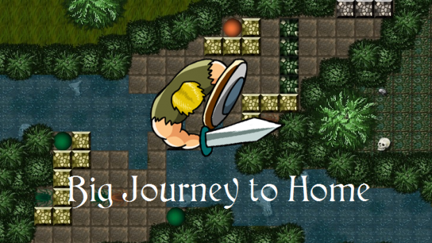 Big Journey to Home Demo Linux